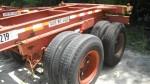 20' Slider ChassisStk# 300156 -6