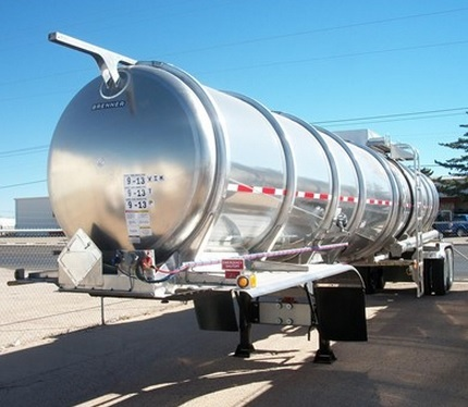 407 (crude trailer)
