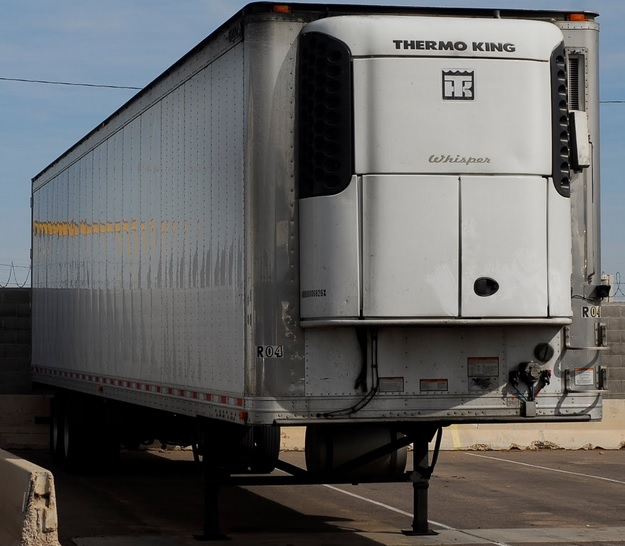 Used Refrigerated Trailers - Export Specialist