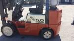 Ad-forklift  Stk# 300128 Nissan Forklift 1