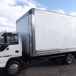 Box truck 1