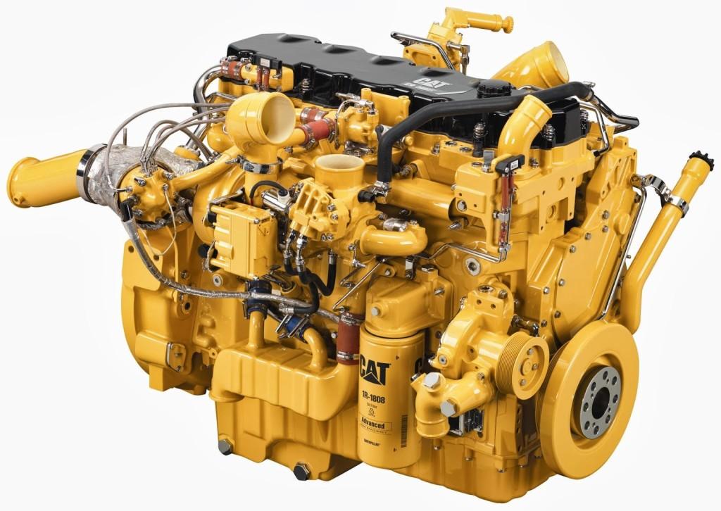 caterpillar c18 engine manual pdf