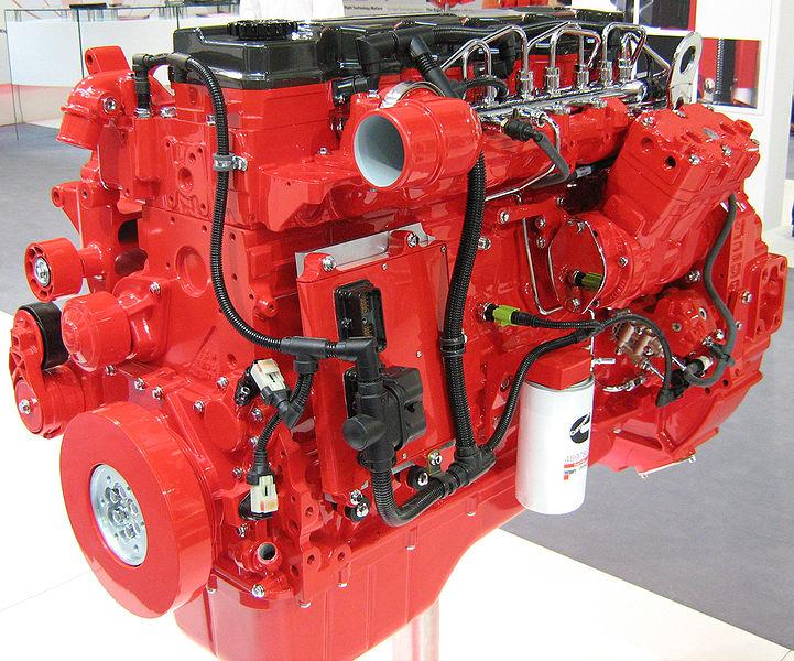 Cummins Isb on Dodge Ram 3500 Engine Specs