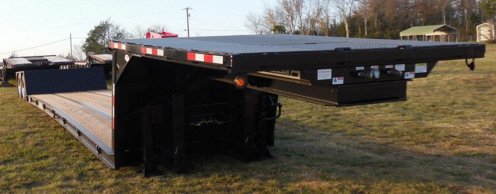 Used Flatbed Trailers Export Specialist