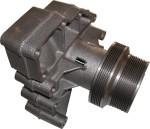 ISX Water Pump
