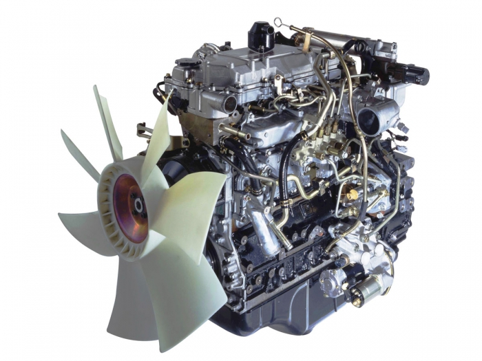 Izuzu Diesel Engines Used Rebuilt Export Specialist