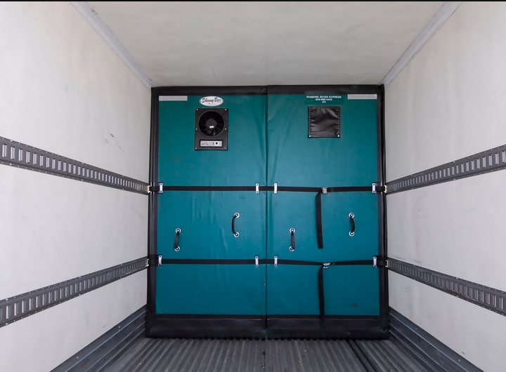 Used Refrigerated Trailers Export Specialist