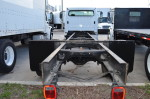 Specialty truck chassis