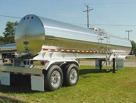 Tanker trailer 2