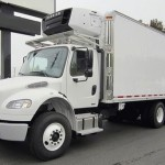Used Box Trucks for sale