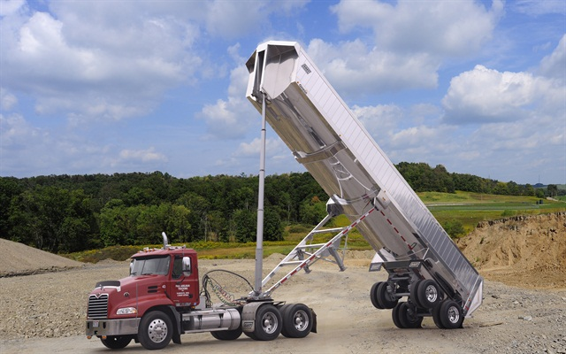 Used Specialty Trailers Export Specialist