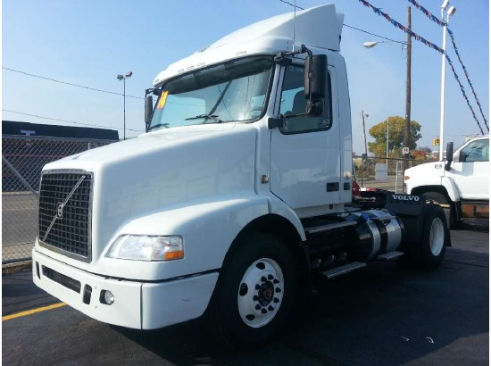 Used Day Cabs Semi Tractor Export Specialist
