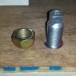 Wheel Studs & Nuts