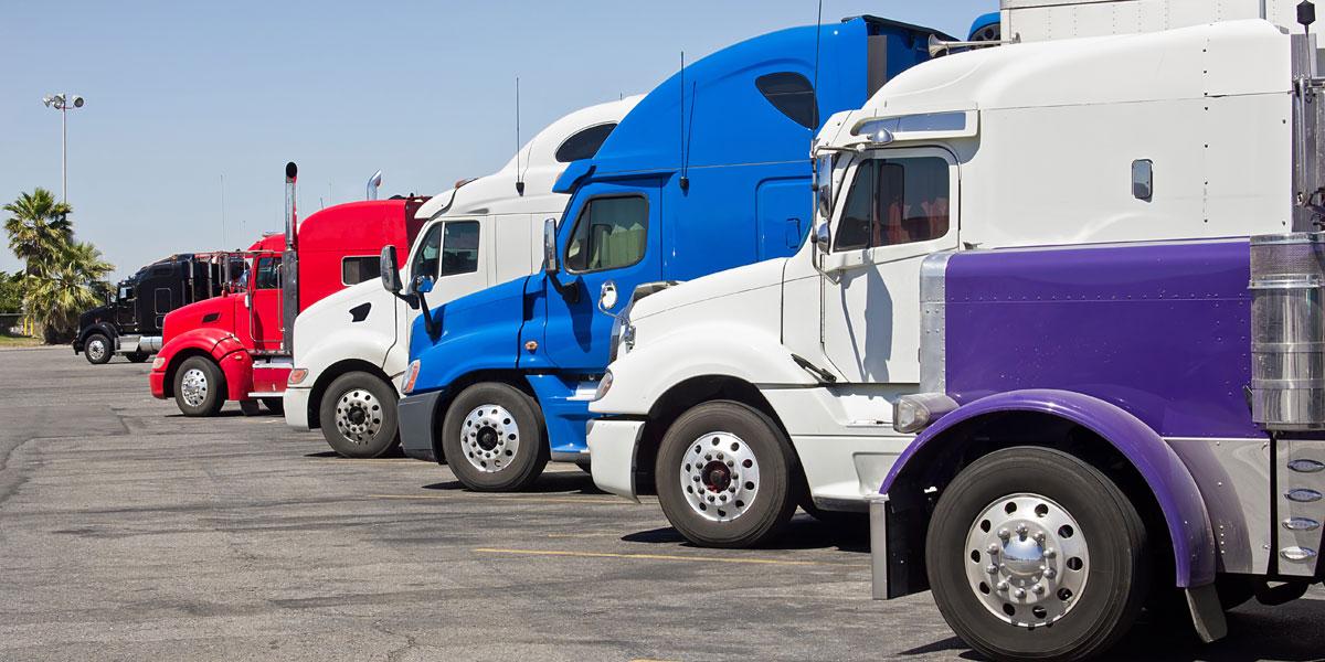 Semi-Truck Buyers Guide - Export Specialist